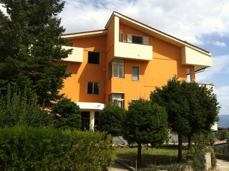Appartamento in vendita a Marano Principato, 4 locali, prezzo € 67.000 | Cambio Casa.it