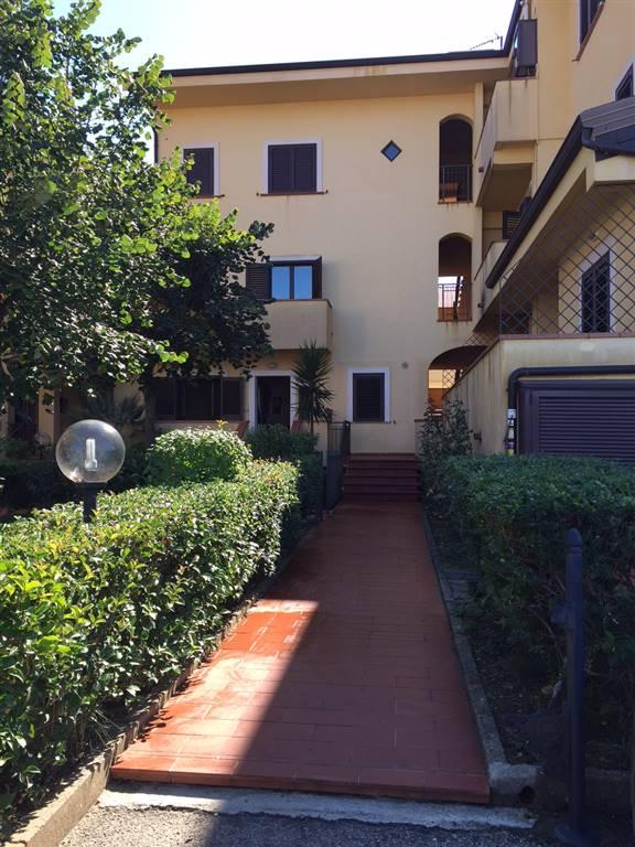 Appartamento in affitto a Rende, 3 locali, zona Località: ARCAVACATA, prezzo € 360 | Cambio Casa.it