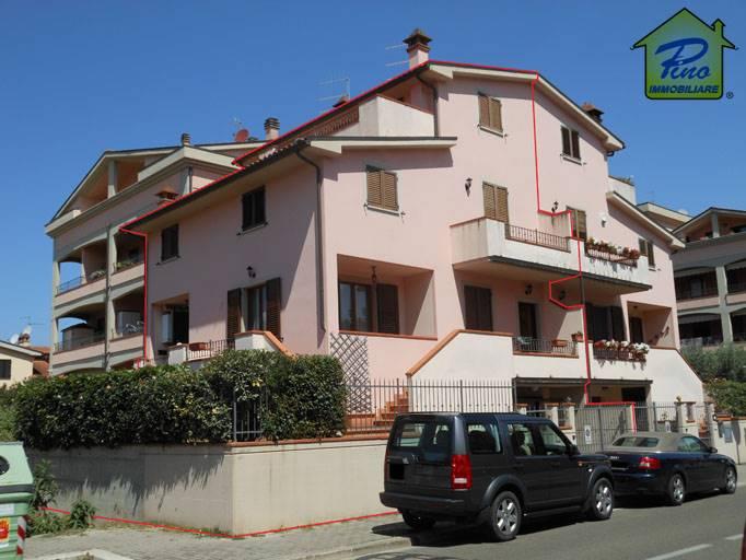 Bifamiliare in Il Pantano, La Pace,la Marchionna, Arezzo