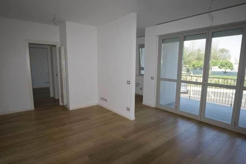 Appartamento in vendita a Montemarciano, 4 locali, zona Zona: Marina di Montemarciano, prezzo € 125.000 | Cambio Casa.it