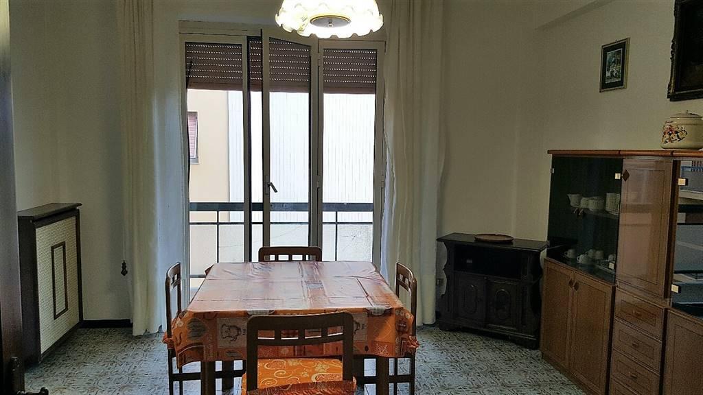 Appartamento in affitto a Ancona, 3 locali, zona Località: PALOMBINA NUOVA, Trattative riservate | Cambio Casa.it