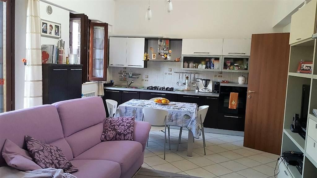 Appartamento in vendita a Camerata Picena, 2 locali, prezzo € 138.000 | Cambio Casa.it