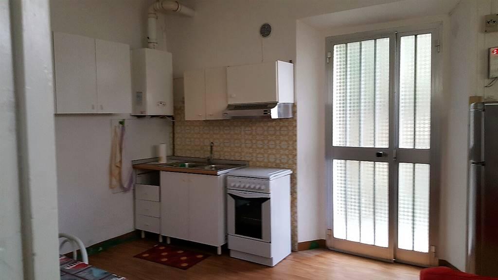 Soluzione Indipendente in affitto a Ancona, 2 locali, zona Località: PALOMBINA NUOVA, prezzo € 600 | Cambio Casa.it