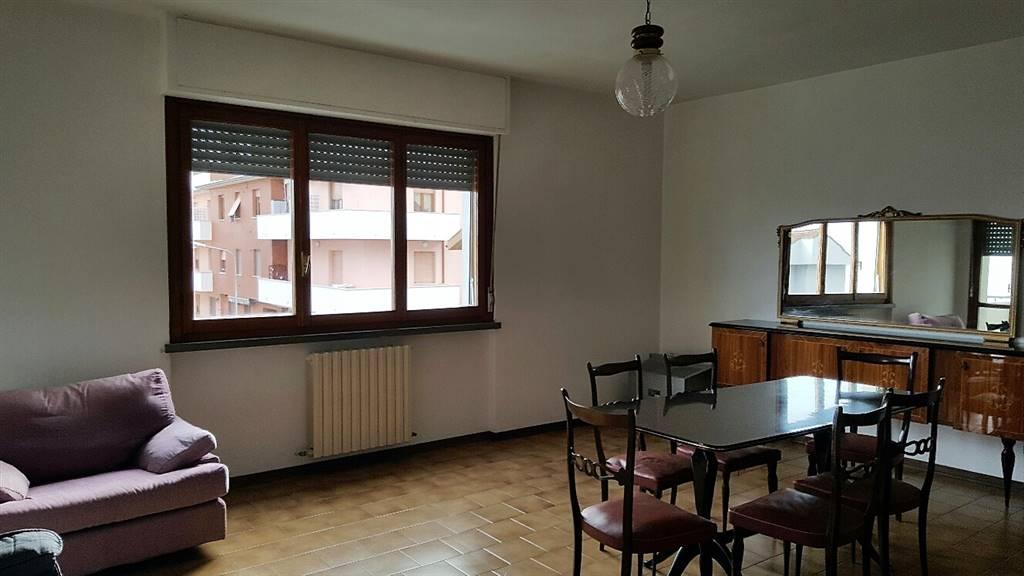 Appartamento in affitto a Falconara Marittima, 4 locali, zona Zona: Palombina vecchia, prezzo € 600 | Cambio Casa.it