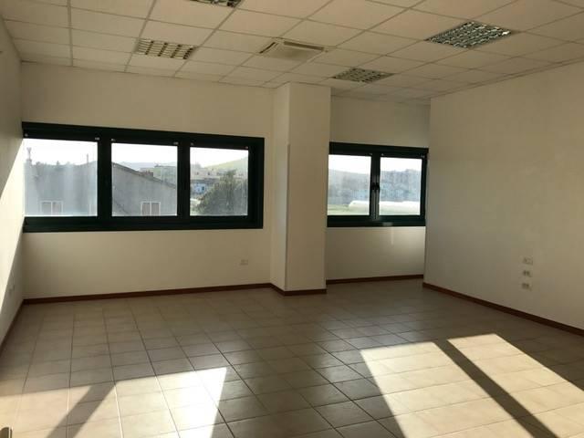Ufficio / Studio in vendita a Falconara Marittima, 9999 locali, zona Località: ZONA INDUSTRIALE CIAF, prezzo € 60.000 | CambioCasa.it