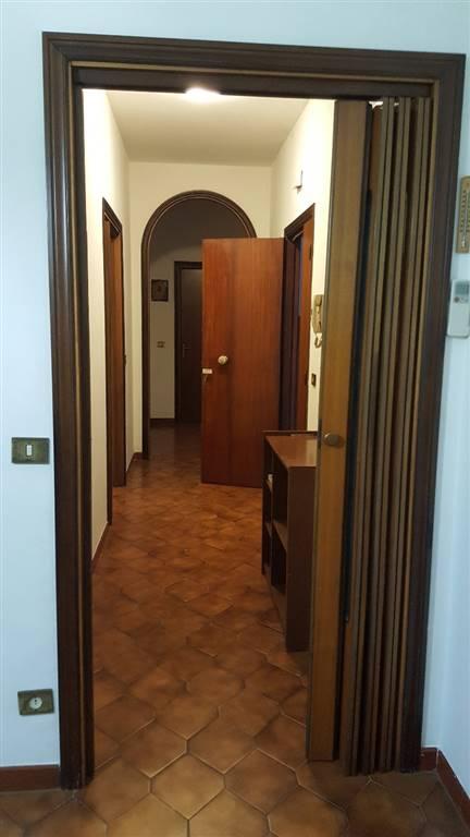 Appartamento in affitto a Falconara Marittima, 3 locali, zona Zona: Castelferretti, prezzo € 550 | CambioCasa.it