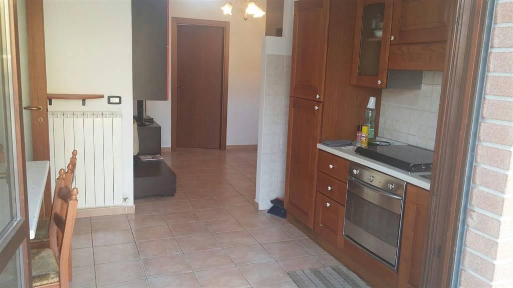 Appartamento in affitto a Falconara Marittima, 3 locali, zona Località: TESORO, prezzo € 420 | CambioCasa.it
