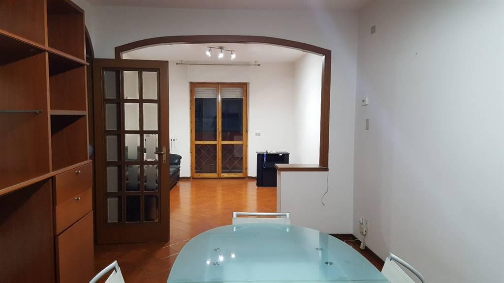 Appartamento in affitto a Falconara Marittima, 4 locali, zona Zona: Palombina vecchia, prezzo € 600   CambioCasa.it
