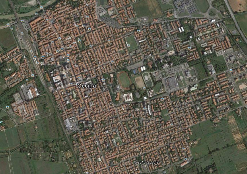 Attività commerciale Bilocale in Vendita a Cecina