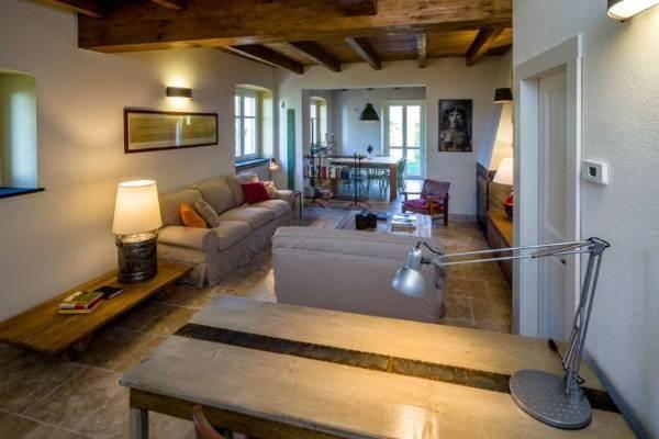 Villa-Villetta Vendita Lavagna