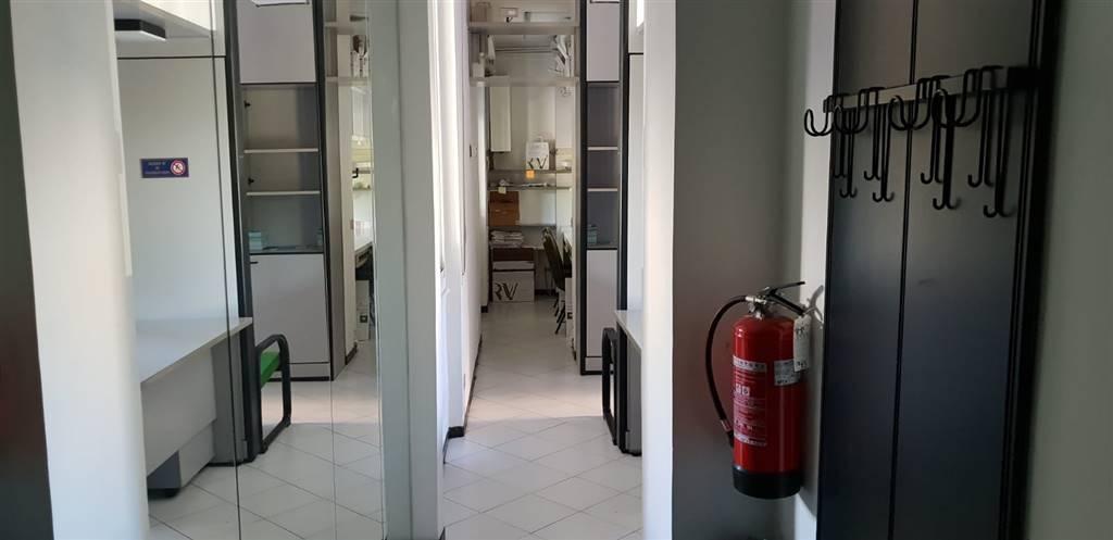 ufficio  in Affitto a La Spezia