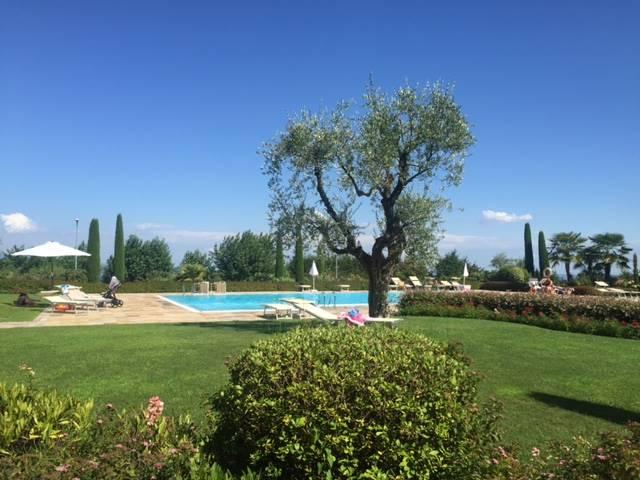 Appartamento in vendita a Puegnago sul Garda, 3 locali, prezzo € 195.000 | CambioCasa.it