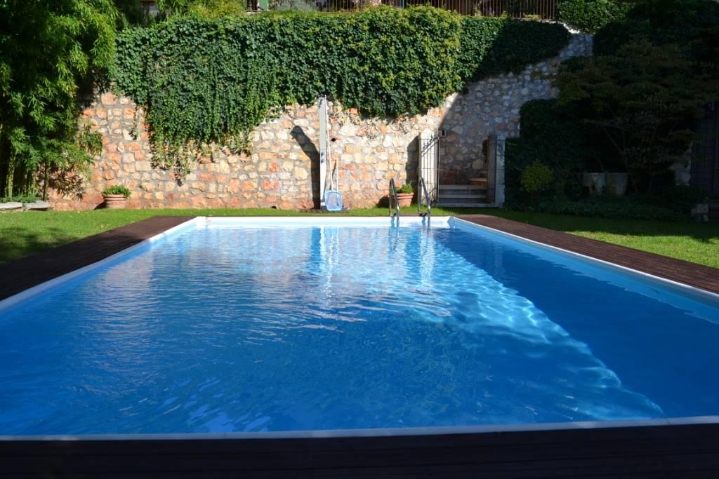Villa in vendita a Verona, 12 locali, zona Zona: 7 . Mizzole - Montorio - Quinto - Santa Maria in Stelle, Trattative riservate | CambioCasa.it