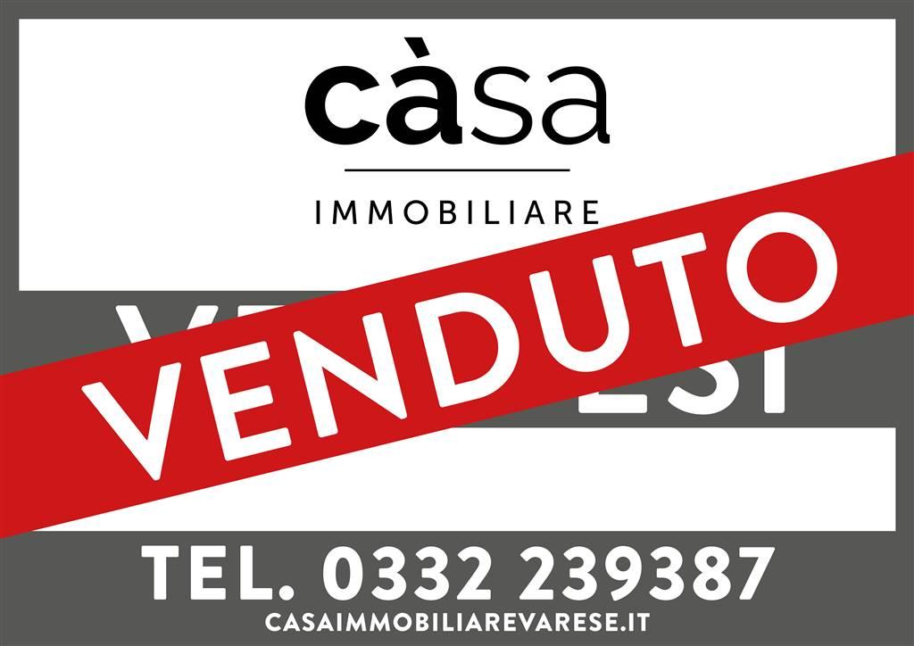 Appartamento in vendita a Vedano Olona, 3 locali, prezzo € 100.000 | CambioCasa.it