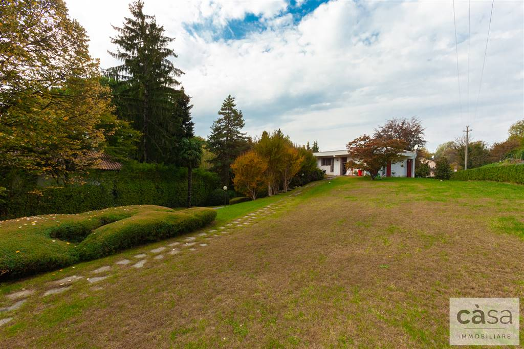 Villa-Villetta Vendita Luvinate