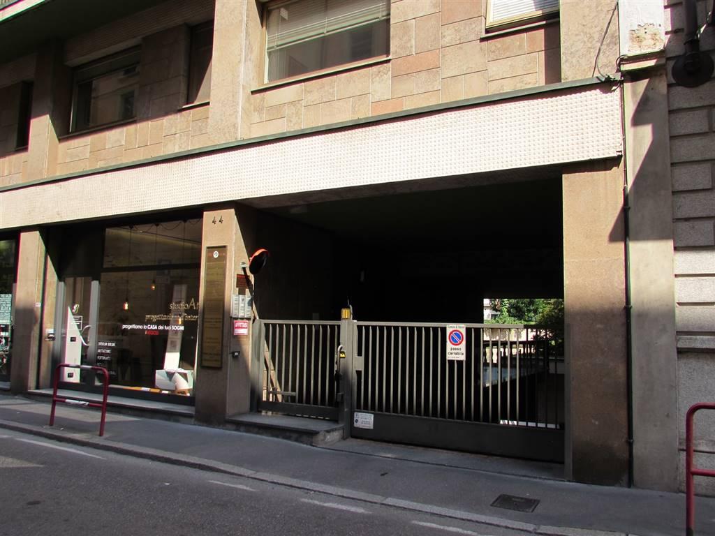 Ufficio / Studio in affitto a Varese, 2 locali, zona Zona: Centro, prezzo € 600 | CambioCasa.it