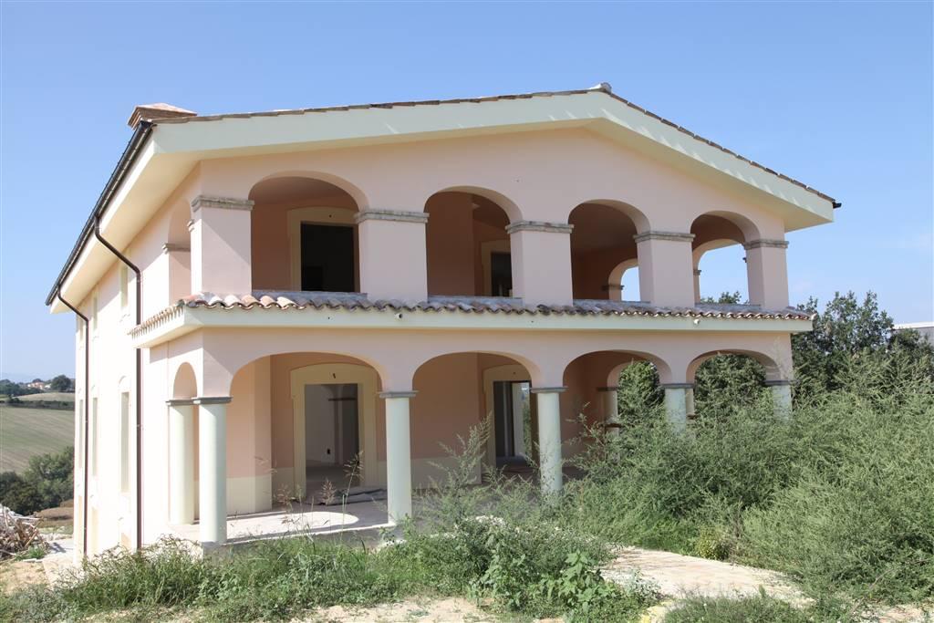 Villa-Villetta Vendita Spoltore