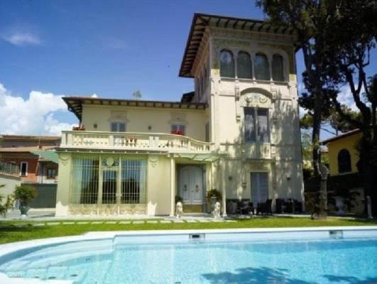 Villa-Villetta Vendita Pietrasanta
