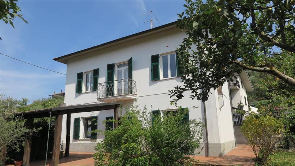 Villa-Villetta  in Vendita a Minucciano
