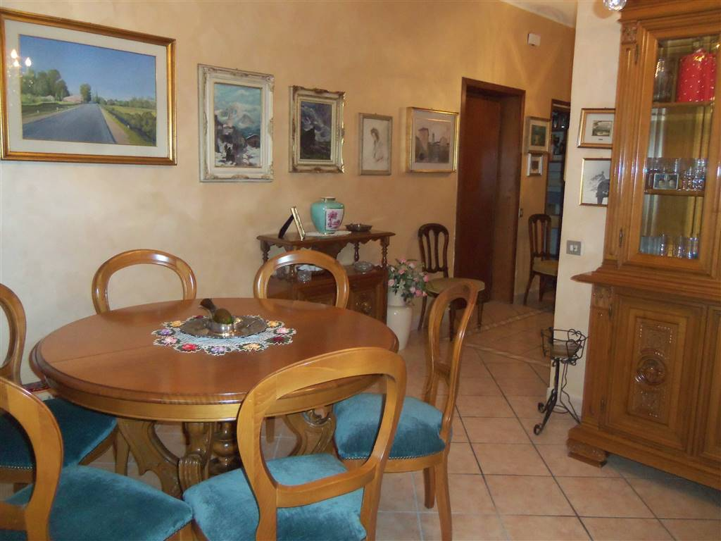 Quadrilocale in Via Monte Bianco, San Fruttuoso, Triante, San Carlo, San Giuseppe, Monza