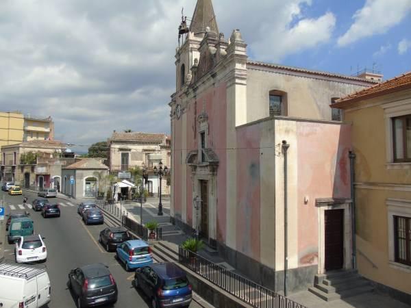 Casa Attico in Vendita a Gravina Di Catania