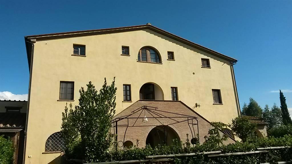 Appartamento in vendita a Montecatini Val di Cecina, 3 locali, prezzo € 130.000 | CambioCasa.it