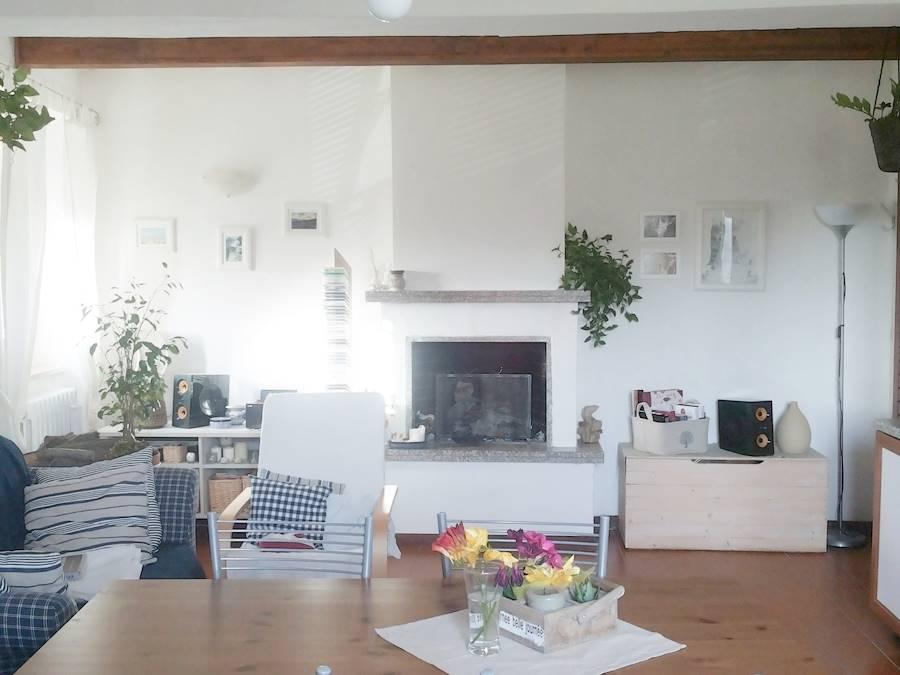 Appartamento in vendita a Monteverdi Marittimo, 4 locali, zona Località: MONTEVERDI MARITTIMO, prezzo € 90.000 | CambioCasa.it