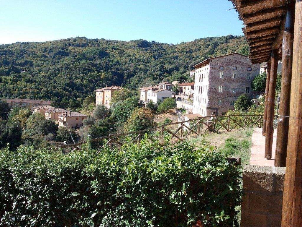 Appartamento in vendita a Sassetta, 3 locali, zona Località: SASSETTA, prezzo € 120.000 | CambioCasa.it