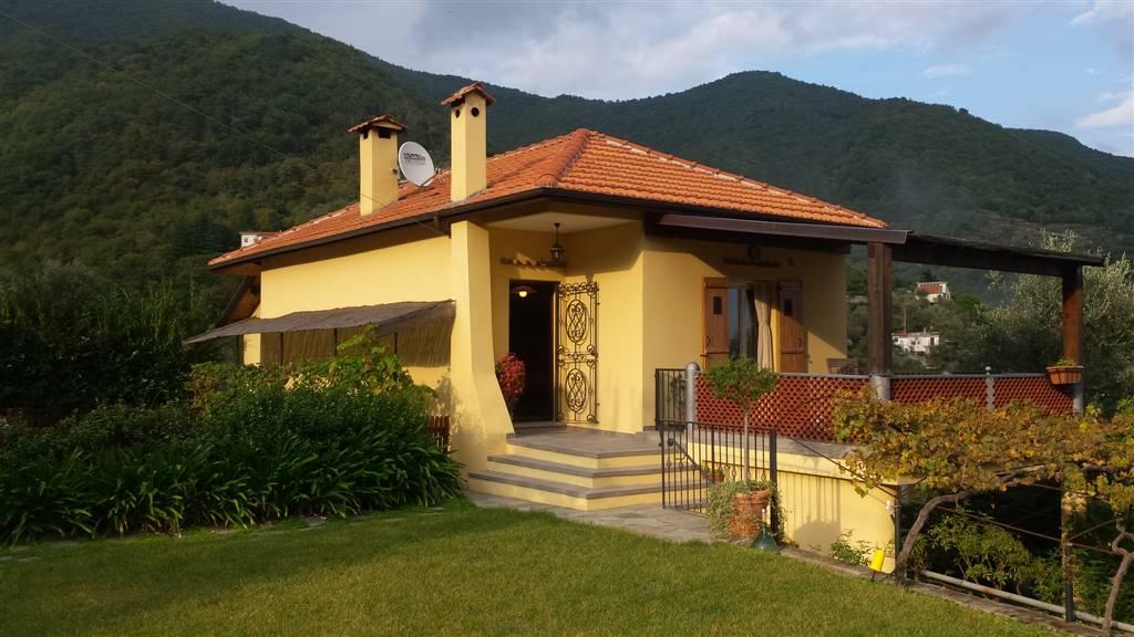 Casa singola, Ceriana, in ottime condizioni