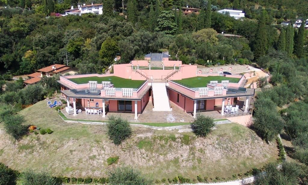 Villa, Gardone Riviera