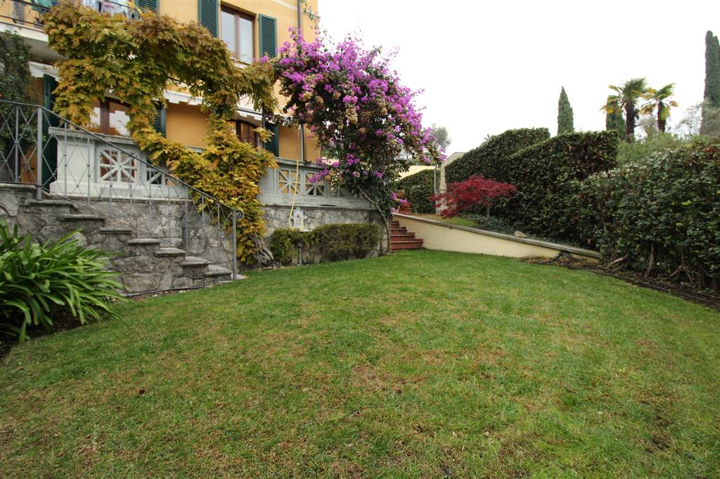 Trilocale, Gardone Riviera, in ottime condizioni