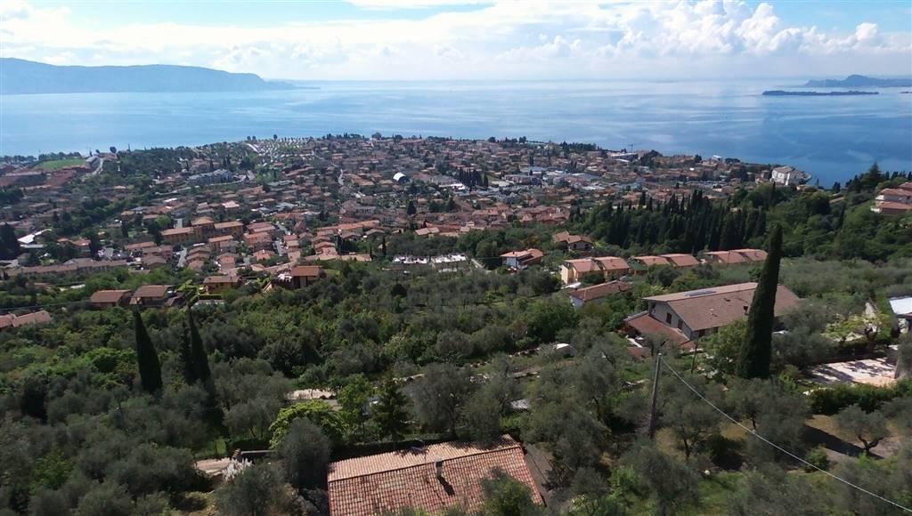 Terreni edificabili lago di Garda