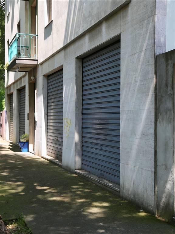 negozio  in Affitto a Brescia