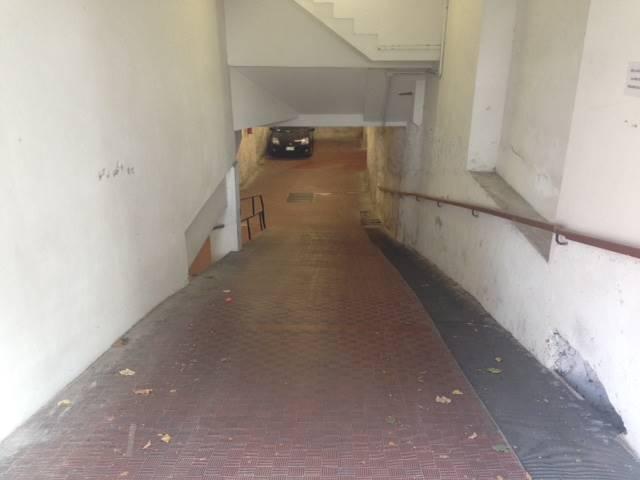 Box / Garage in vendita a Firenze, 3 locali, zona Località: SAN NICCOLÒ, prezzo € 165.000 | Cambio Casa.it