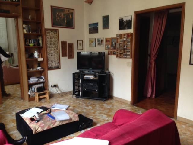 Appartamento in vendita a Firenze, 7 locali, zona Località: SANTA MARIA NOVELLA, prezzo € 590.000 | CambioCasa.it