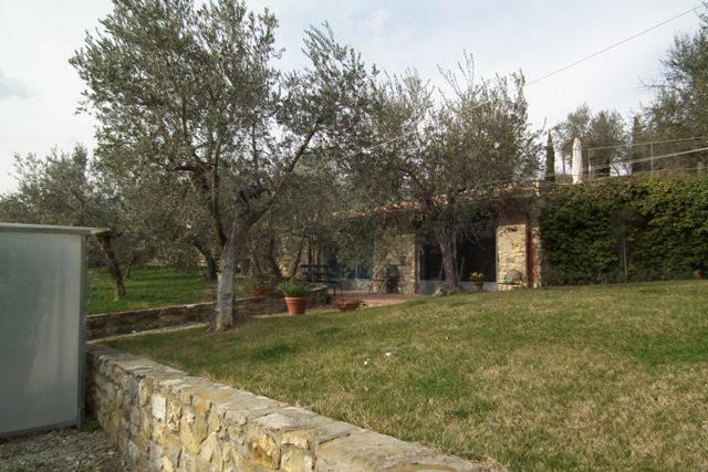 villa bifamiliare in vendita a bagno a ripoli
