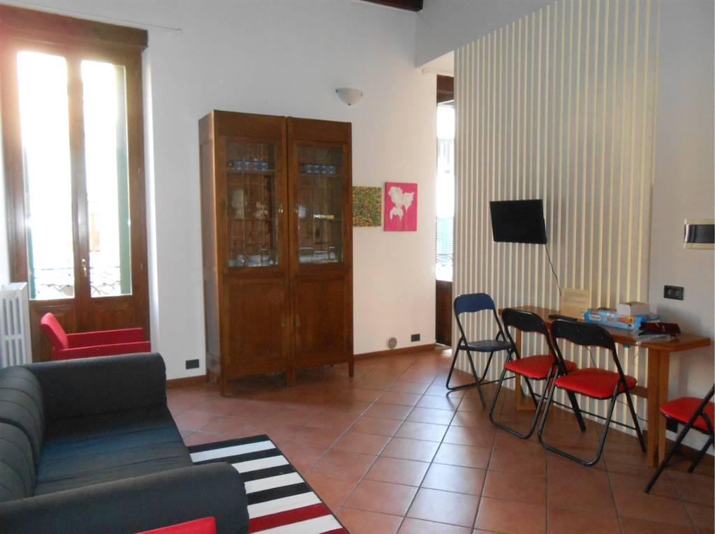 Bilocale in Via Roma 8, Centro Storico, Verona