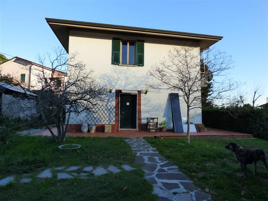 Soluzione Indipendente in vendita a La Spezia, 5 locali, zona Zona: Sarbia, prezzo € 425.000 | Cambio Casa.it