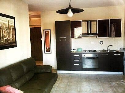 Appartamento in affitto a Aulla, 1 locali, zona Zona: Albiano Magra, prezzo € 400 | Cambio Casa.it