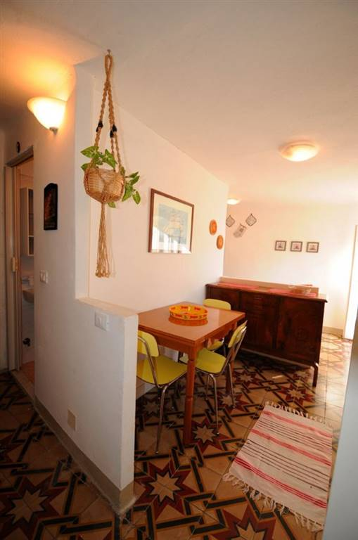 Attico / Mansarda in affitto a Arcola, 2 locali, zona Zona: Monti, prezzo € 350 | Cambio Casa.it