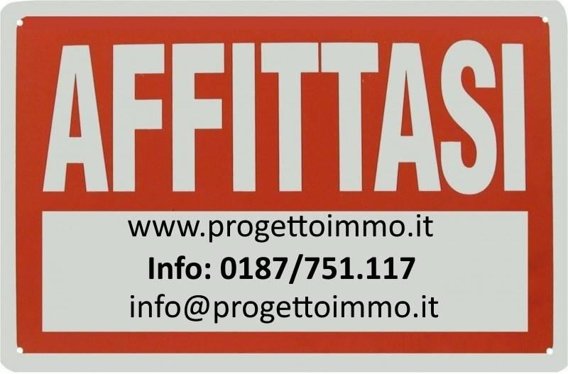 Attività commerciale Bilocale in Affitto a La Spezia