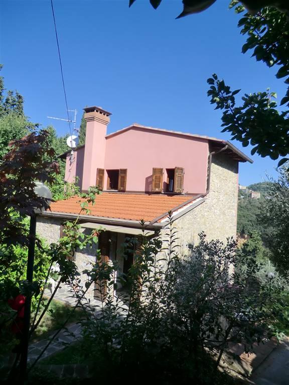 Villa in Affitto a Lerici