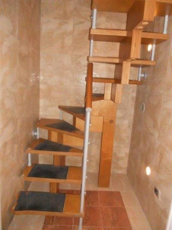 Casa singola, Manarola, Riomaggiore