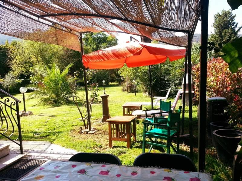 Villa in vendita a Ameglia, 3 locali, zona Zona: Cafaggio, prezzo € 230.000 | Cambio Casa.it