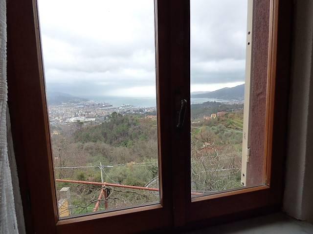 Villa in vendita a La Spezia, 6 locali, zona Zona: Sarbia, prezzo € 800.000 | Cambio Casa.it