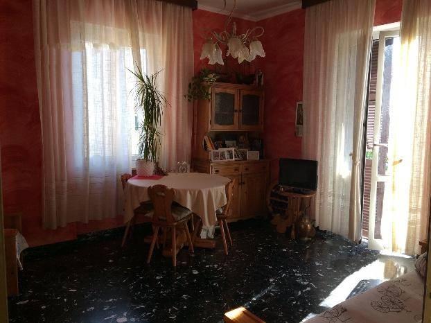 Soluzione Indipendente in vendita a La Spezia, 6 locali, zona Località: TERMO, prezzo € 160.000   Cambio Casa.it