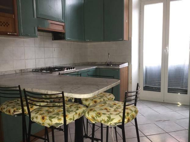 Appartamento in Affitto a La Spezia