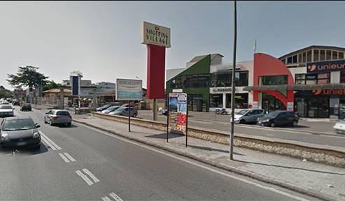 Capannone in affitto a Salerno, 9999 locali, zona Località: SAN LEONARDO / ARECHI / MIGLIARO, prezzo € 4.000 | Cambio Casa.it
