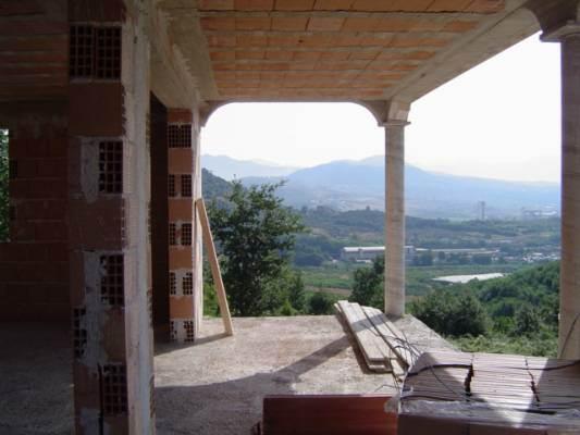 Villa in vendita a Salerno, 10 locali, zona Zona: Fuorni, prezzo € 220.000 | Cambio Casa.it