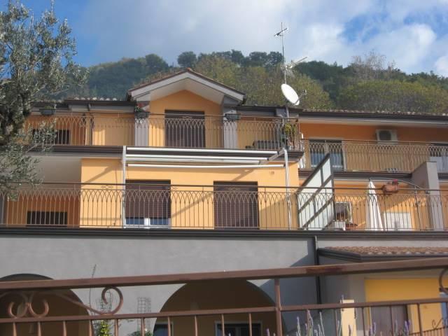 Trilocale, Ogliara, Salerno, in nuova costruzione
